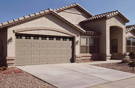affordable garage door installation