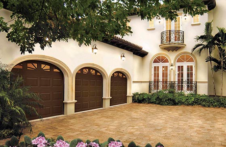 low cost garage doors