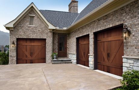 clopay reserve garage doors