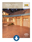 affordable garage doors - Classic Brochure