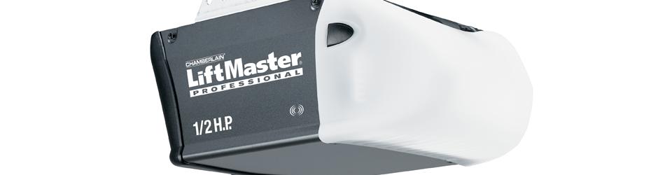LiftMaster Contractor 3255